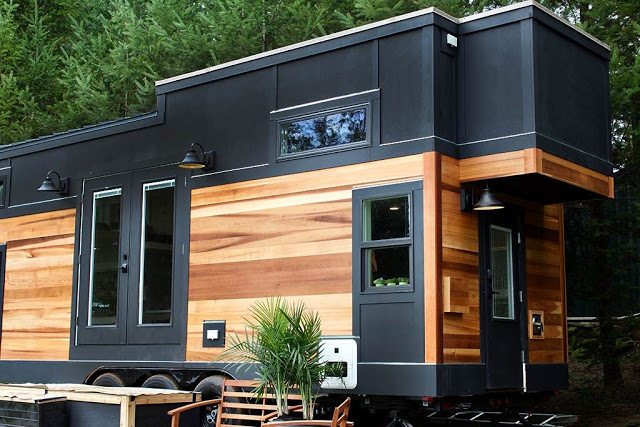 Beautiful tiny home