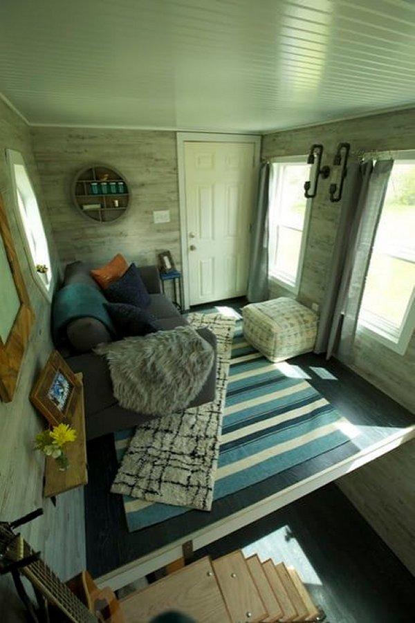 Max home interior