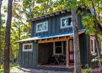 Walden Tiny House